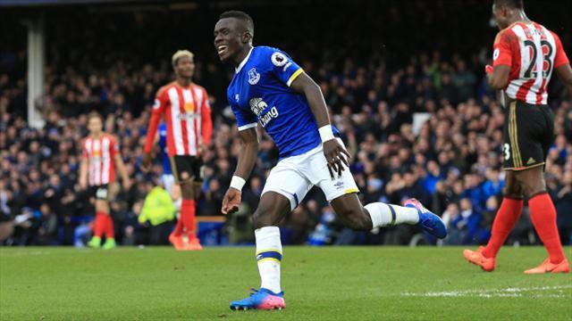 Ronald Koeman full of praise for Everton midfielder's recent form