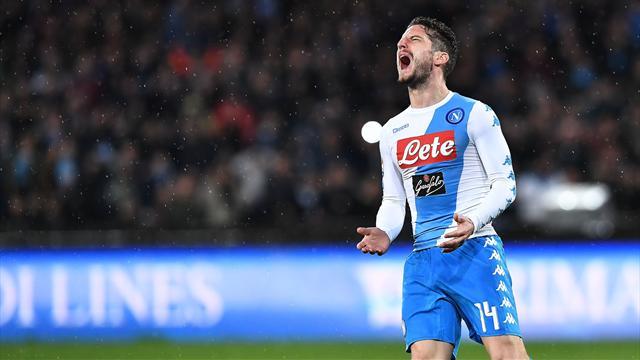 Da 0 a 10: il pagellone della 26a giornata di Serie A