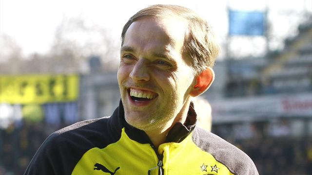 Arsenal have approached Tuchel over manager's job - report