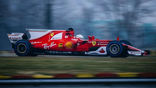 Si on n'est pas inquiet pour Mercedes, on peut l'être pour Ferrari...