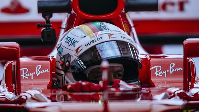 Hamilton, vainqueur intraitable — GP de Chine