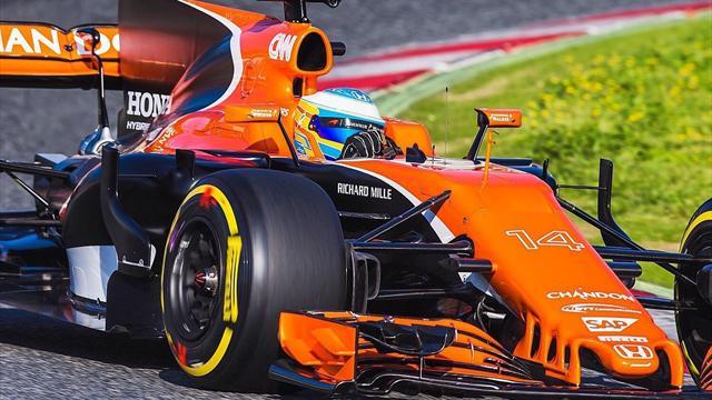 Gran Premio España (Montmeló) 2017 de F1: Horarios y dónde ver