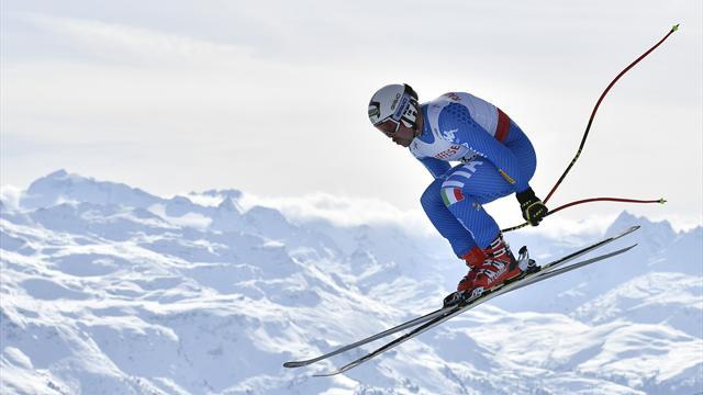 [EN DIRECT] Dominik Paris gagne la descente de Bormio