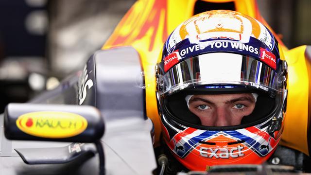 Red Bull räumt ein: Nicht nur Renault ist das Problem