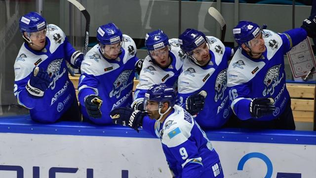 КХЛ не отпустит игроков на Олимпиаду, если России запретят участие в Играх