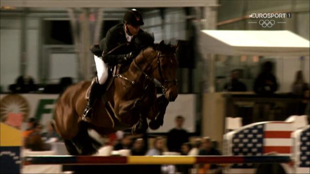 ROLEX MINUTE: HH Azur triumphs in exhilarating contest at Suncast