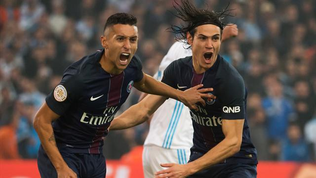 Regardez les 8èmes de finale de la Coupe de France, en direct et en exclusivité sur Eurosport 1&2