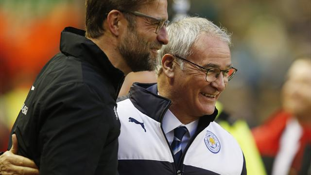 Mourinho: Leicester should name stadium after Ranieri