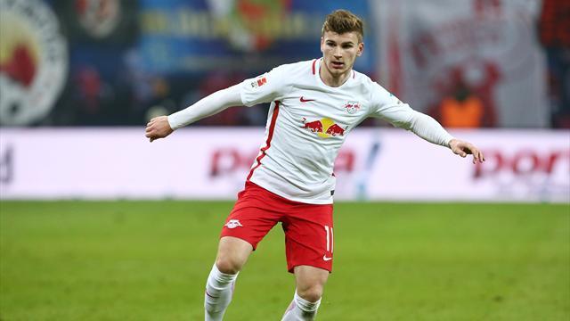 """Werner sagt Liverpool ab: """"Gemeinsam mit Leipzig weiter wachsen"""""""