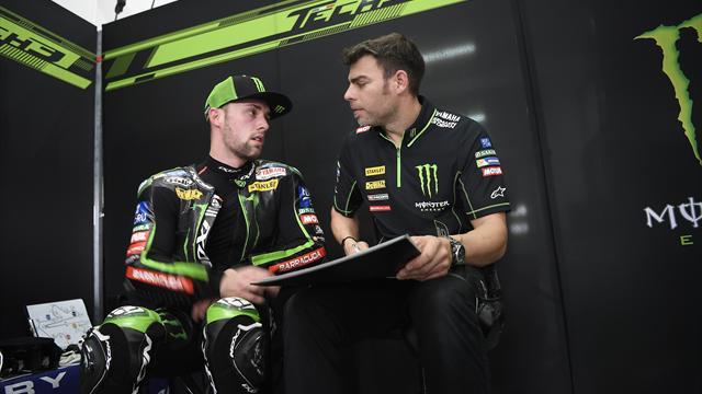 """MotoGP-Aufsteiger Folger will """"der schnellste Rookie"""" sein"""