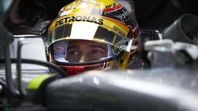 Mistero Mercedes: si è davvero nascosta nei test di Barcellona?