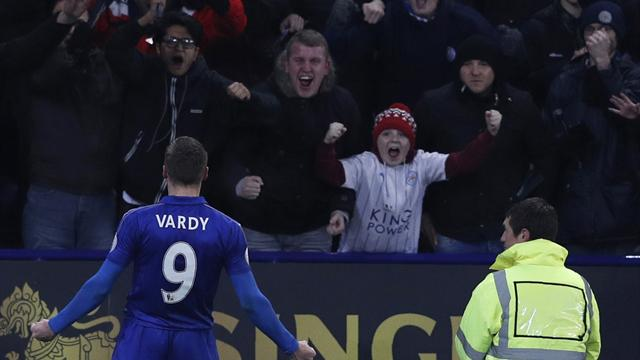 Sans Ranieri, Leicester a retrouvé de l'envie pour sortir de la zone rouge