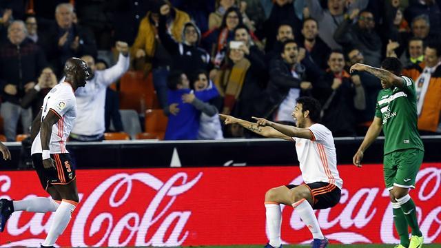 ⚽✍ Mangala vuelve al Valencia procedente del Manchester City