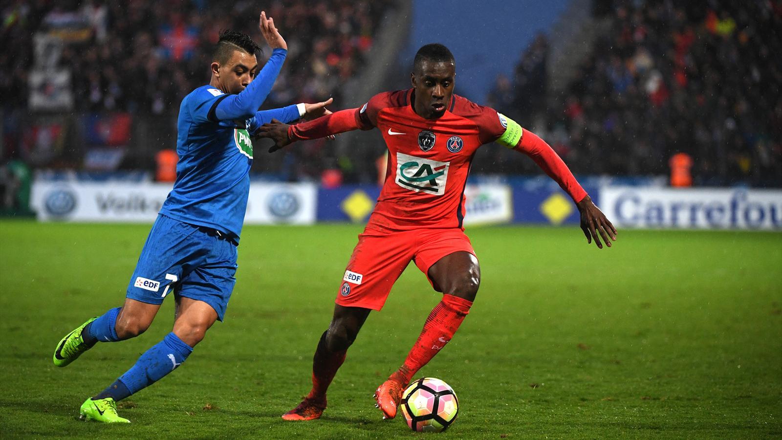 Coupe de france avranches psg et angers bordeaux en quarts de finale coupe de france 2016 - Coupe de france football calendrier ...