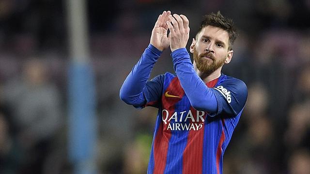 Nouveau leader, le Barça confirme son regain de forme en étrillant Gijon