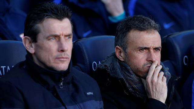 Barcellona, per il dopo Luis Enrique prende quota la soluzione interna Juan Carlos Unzué