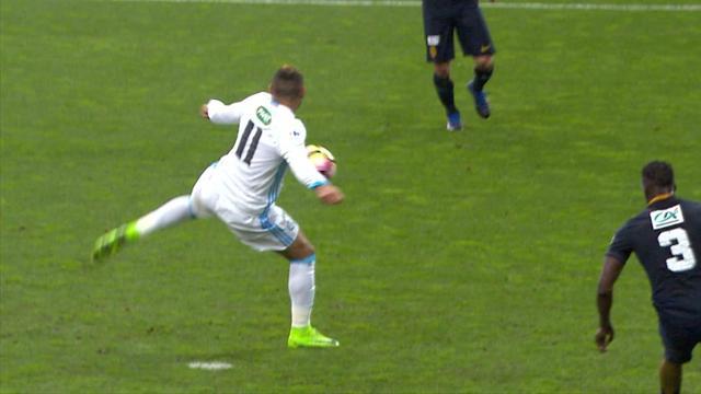 Payet, Mbappé, Laborde... Les plus beaux buts des 8es de finale