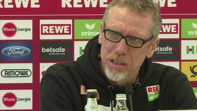 """Stöger scherzt über Poldi-Wechsel: """"Er wird sich den Geldbeutel voll machen"""""""