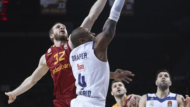 EuroLeague'de bizim haftamız! İlk kez 4'te 4...