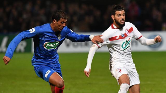 Sur le fil, Lille prend la direction de Monaco