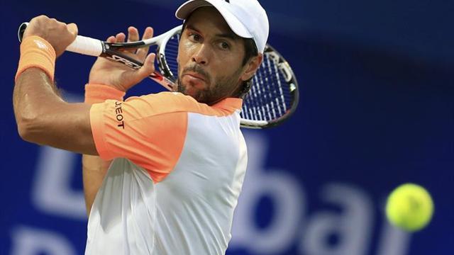 En Dubái, Murray a ronda de semifinales