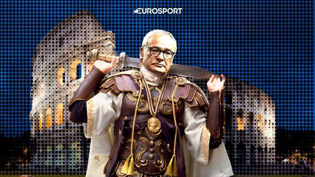 Император Клавдий. В какой клуб пойти Раньери
