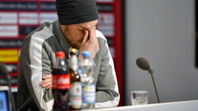 OFFICIEL - Kevin Grosskreutz quitte Stuttgart