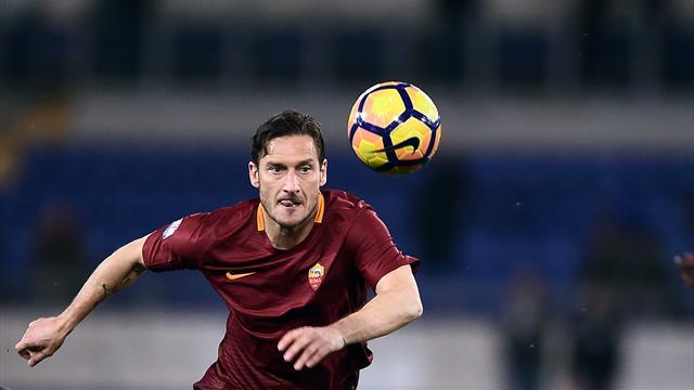 Totti'ye 6 yıllık sözleşme