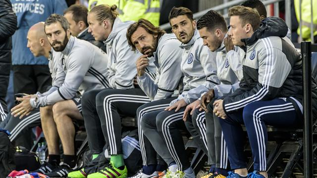 Lampard, Gerrard et Drogba sont partis, mais la MLS n'est pas dépourvue de stars