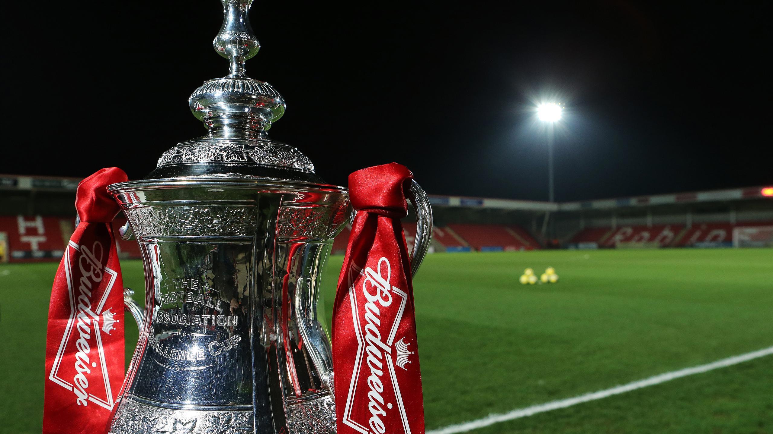 Fa Cup Eurosport