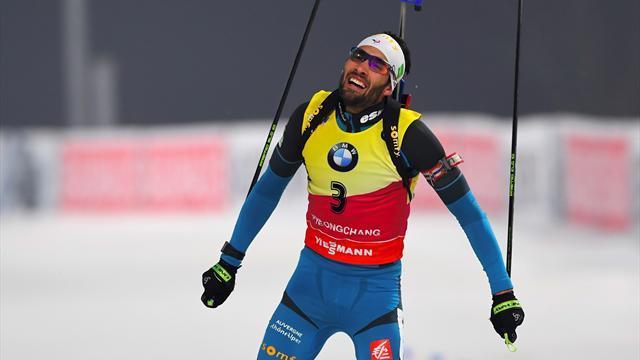 Fourcade à Oslo pour de nouveaux records