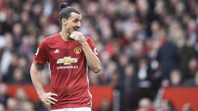 Zlatan vers une saison supplémentaire à United