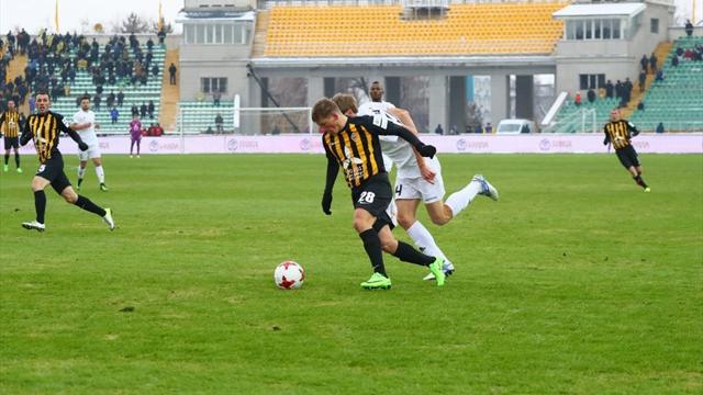 Аршавин выиграл с «Кайратом» Суперкубок Казахстана