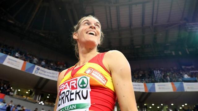 Europeos Belgrado 2017: Pleno español en la final del 800 masculino y femenino