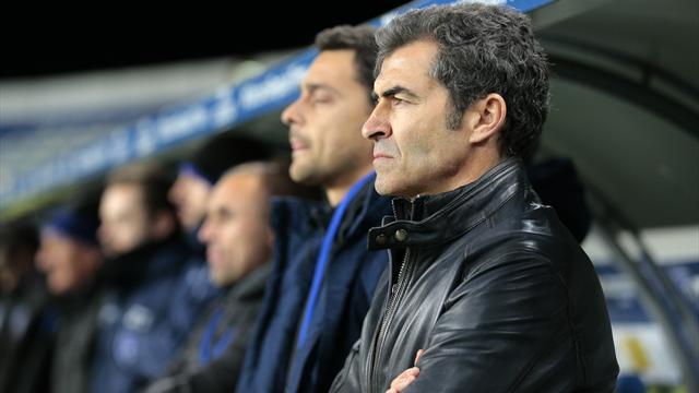 Almeida et le SC Bastia se séparent