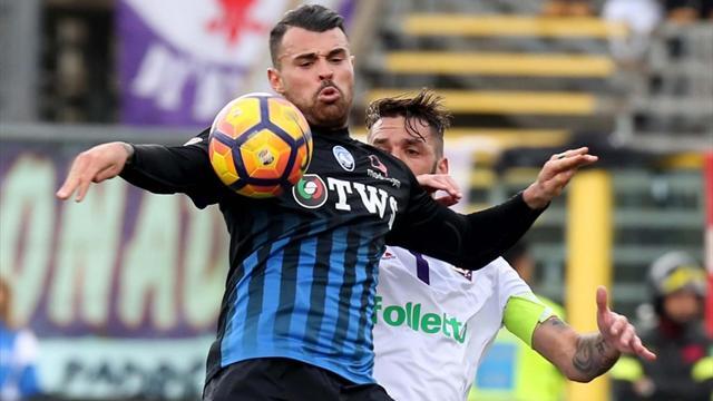 Gabbiadini blessé, Petagna appelé