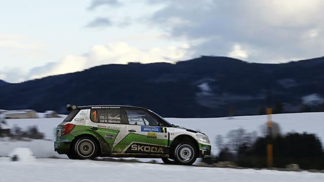Stat Sunday: the ERC winners of 2012