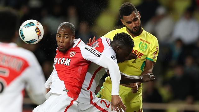 Monaco – Nantes EN DIRECT