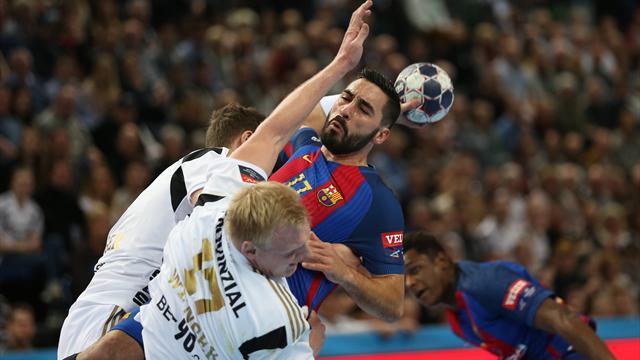 Kiel erkämpft Unentschieden gegen Barcelona