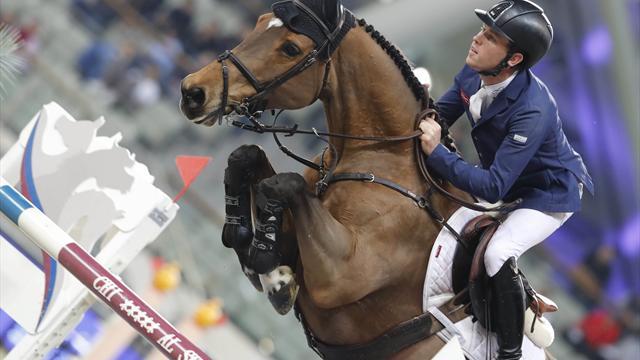 Скотт Брэш завоевал Гран-при в Катаре