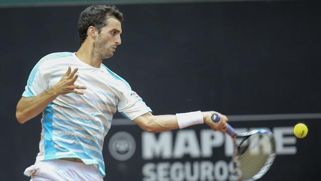 Masters 1.000 Montecarlo, Albert Ramos-Marin Cilic: De sorpresa en sorpresa 6-2, 6-7(5), y 6-2