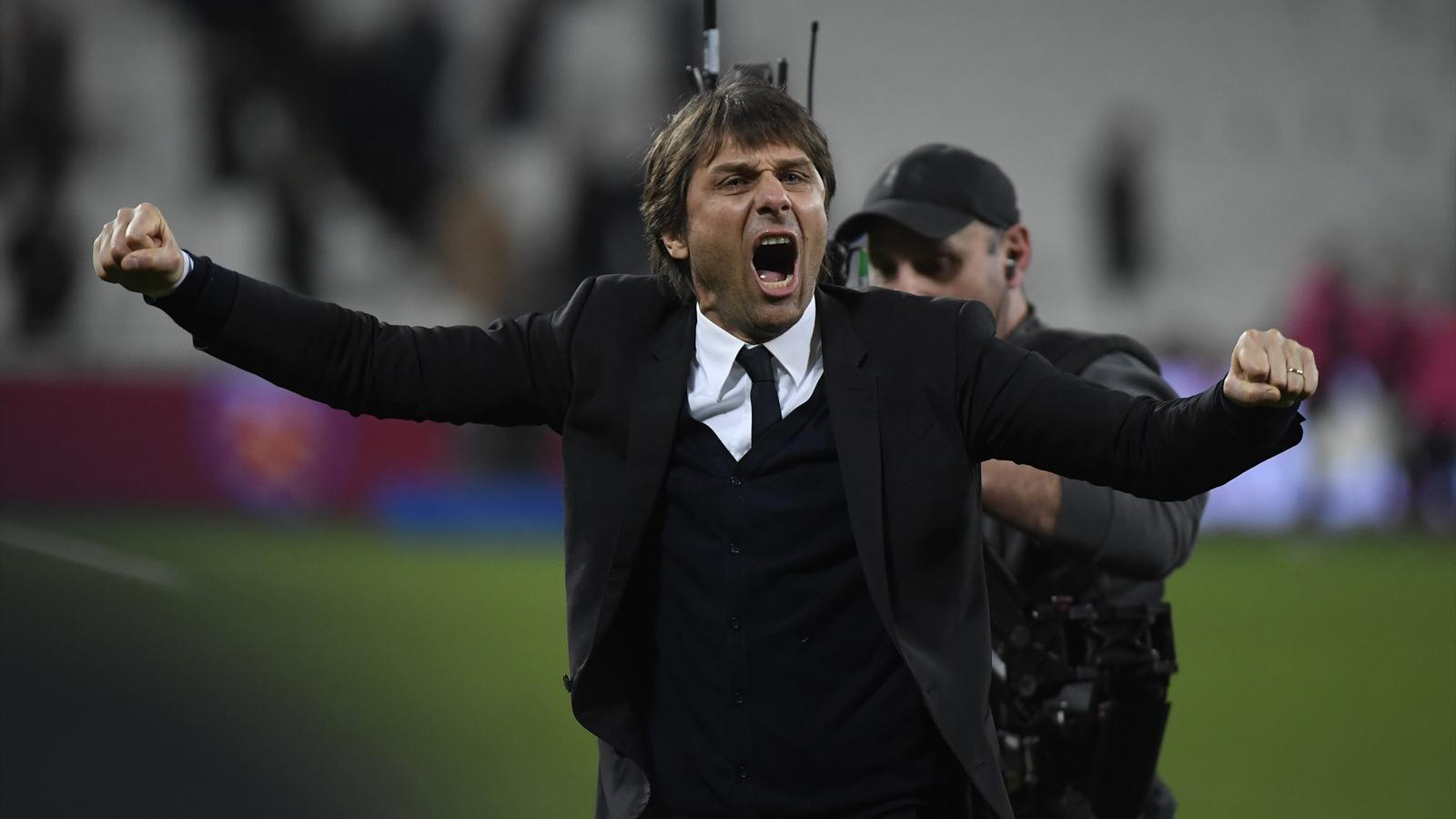 Image result for Antonio Conte money