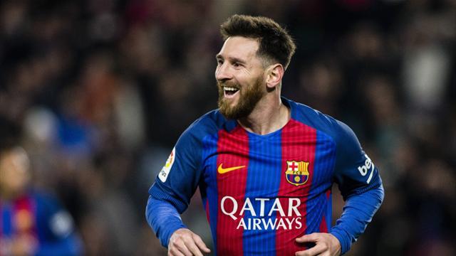 """El Barça, sobre la renovación de Messi: """"Hay optimismo y perspectivas excelentes"""""""