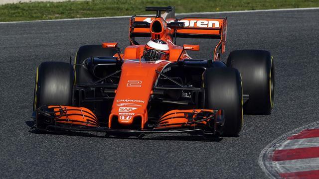 McLaren no levanta cabeza y Ferrari manda un aviso serio a Mercedes