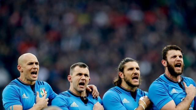 Il XV dell'Italia contro la Francia: 3 cambi rispetto a Twickenham