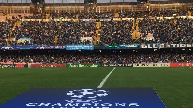 """Samp, parla Bereszynski: """"Stadi italiani? Che delusione, il San Paolo è il più brutto"""""""