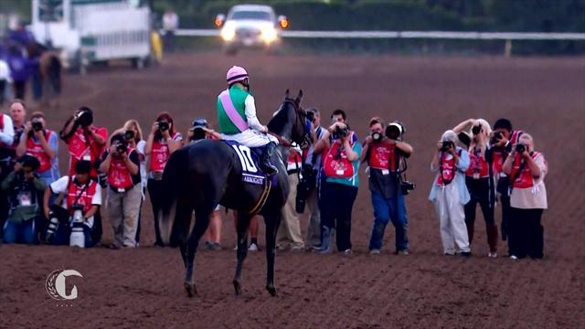 Horse Excellence: Longines Gran Premio Latino Americano