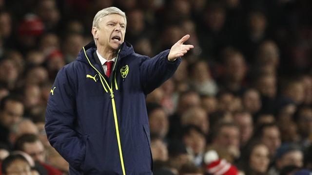 """En fin de contrat, Wenger a pris sa décision et va la révéler """"très bientôt"""""""