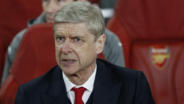 Wenger : «Ma préférence est de rester» à Arsenal