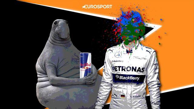 Отвратительный McLaren, уход чемпиона, хобот слона и другие нелепости нового сезона «Формулы-1»